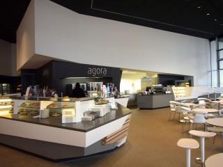 Linde Agora Cafeteria (2)