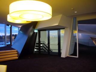 Linde Agora Lounge