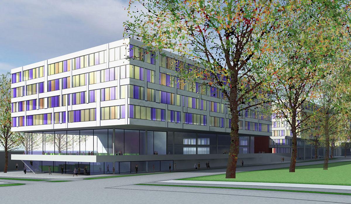 Geschäftshaus-München-Laim-Visualisierung