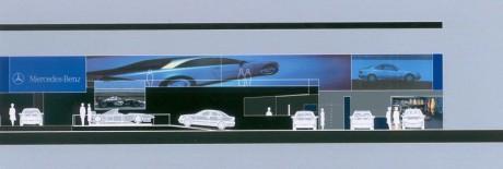 Mercedes-Benz Motorshow