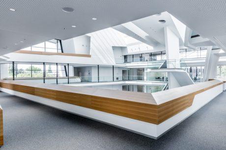 ZF Forum Friedrichshafen
