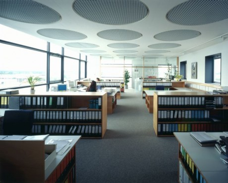 Bürohaus _Seele_Büro