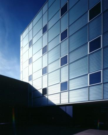 Bürohaus _Seele_Fassade 01