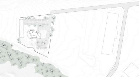 ThyssenKrupp Testturm Lageplan